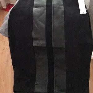 Calvin Klein new midi skirt
